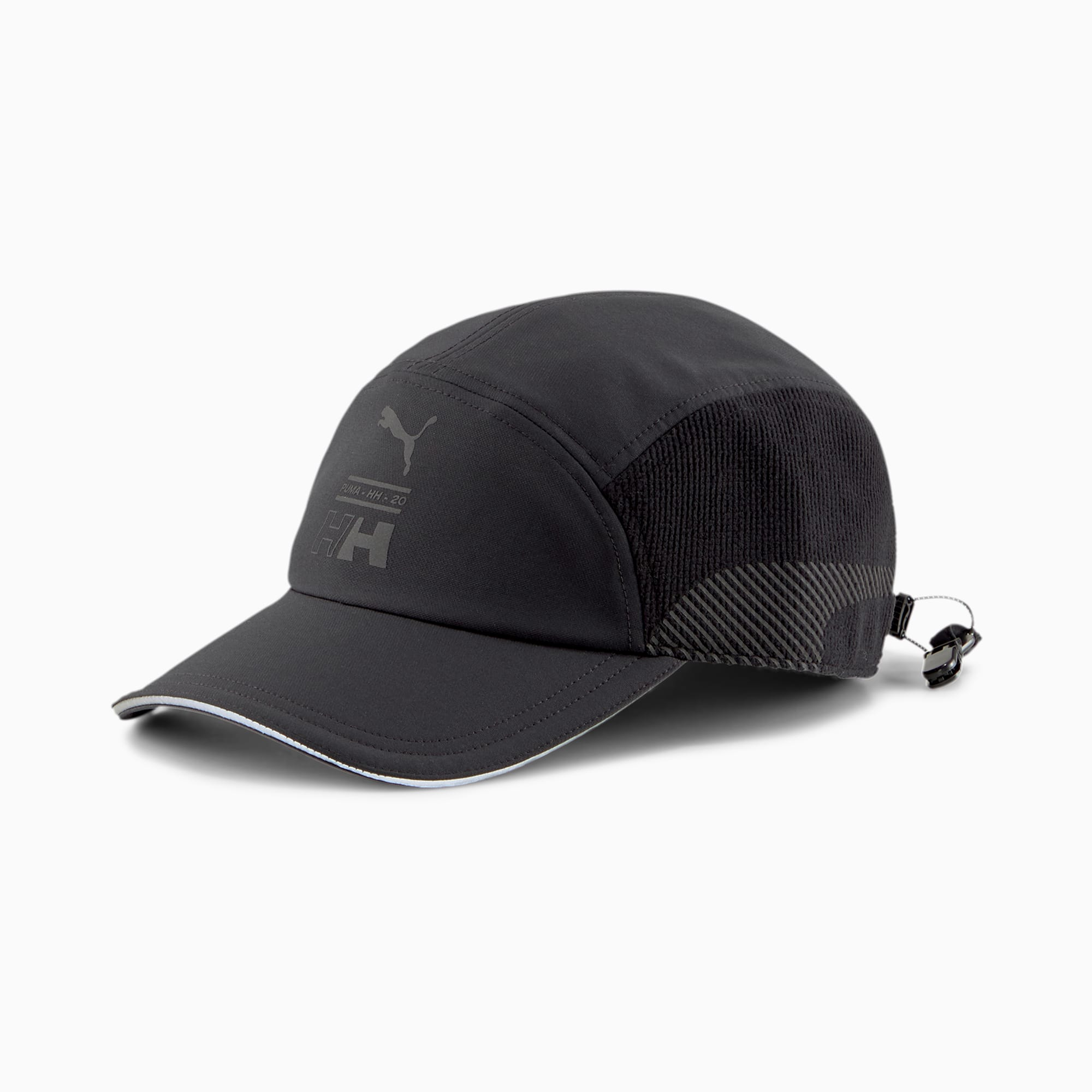 Casquette  x helly hansen, noir, accessoires