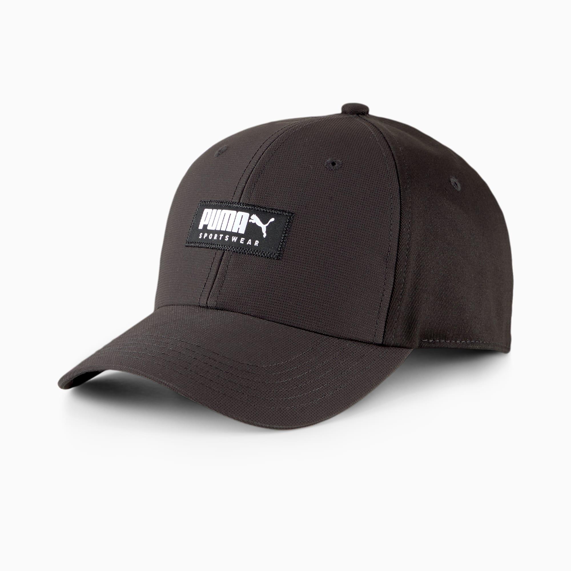 Casquette de baseball Style, Noir, Accessoires - PUMA - Modalova