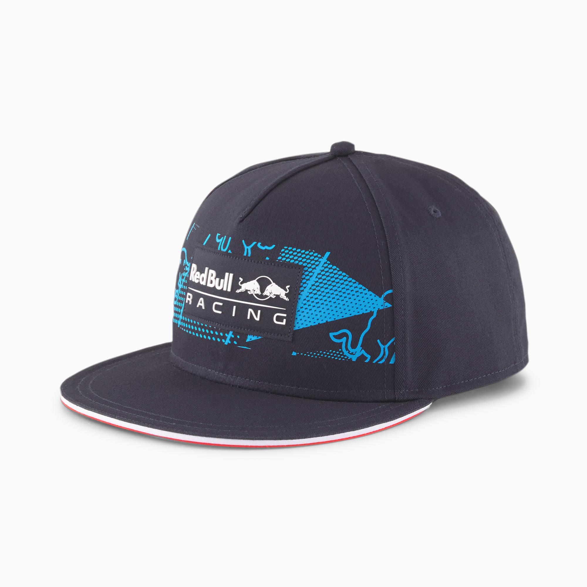 PUMA Red Bull Racing Lifestyle Cap | Mit Aucun | Schwarz