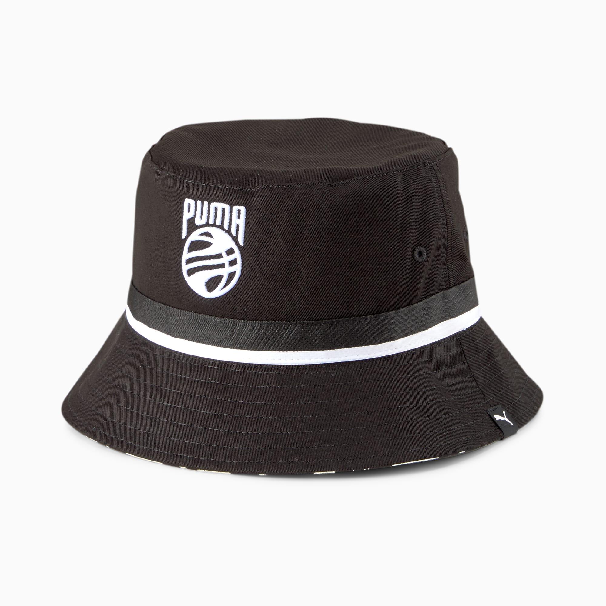 Bob de basket, Noir, Taille L/XL, Accessoires - PUMA - Modalova