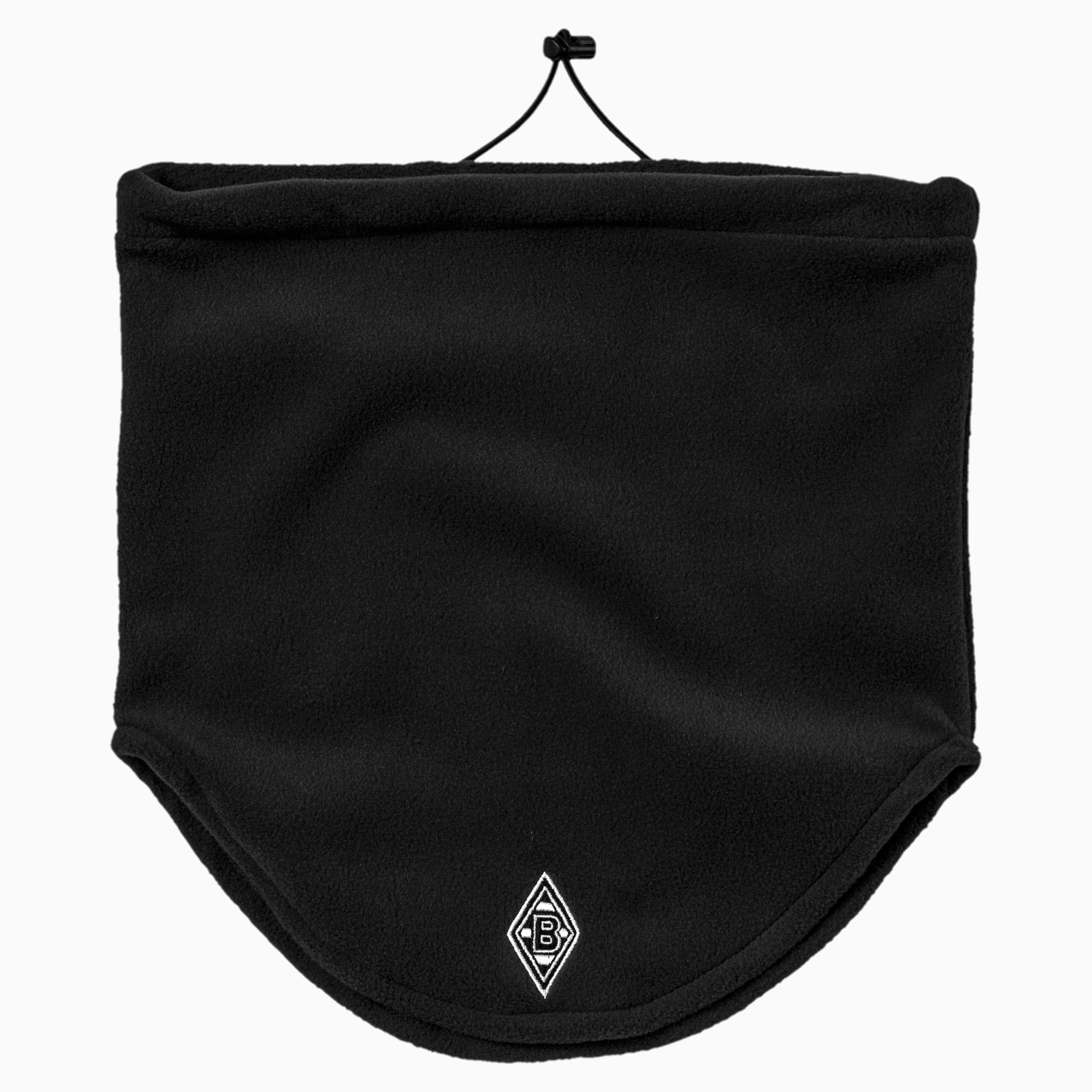Écharpe borussia mönchengladbach, noir, vêtements