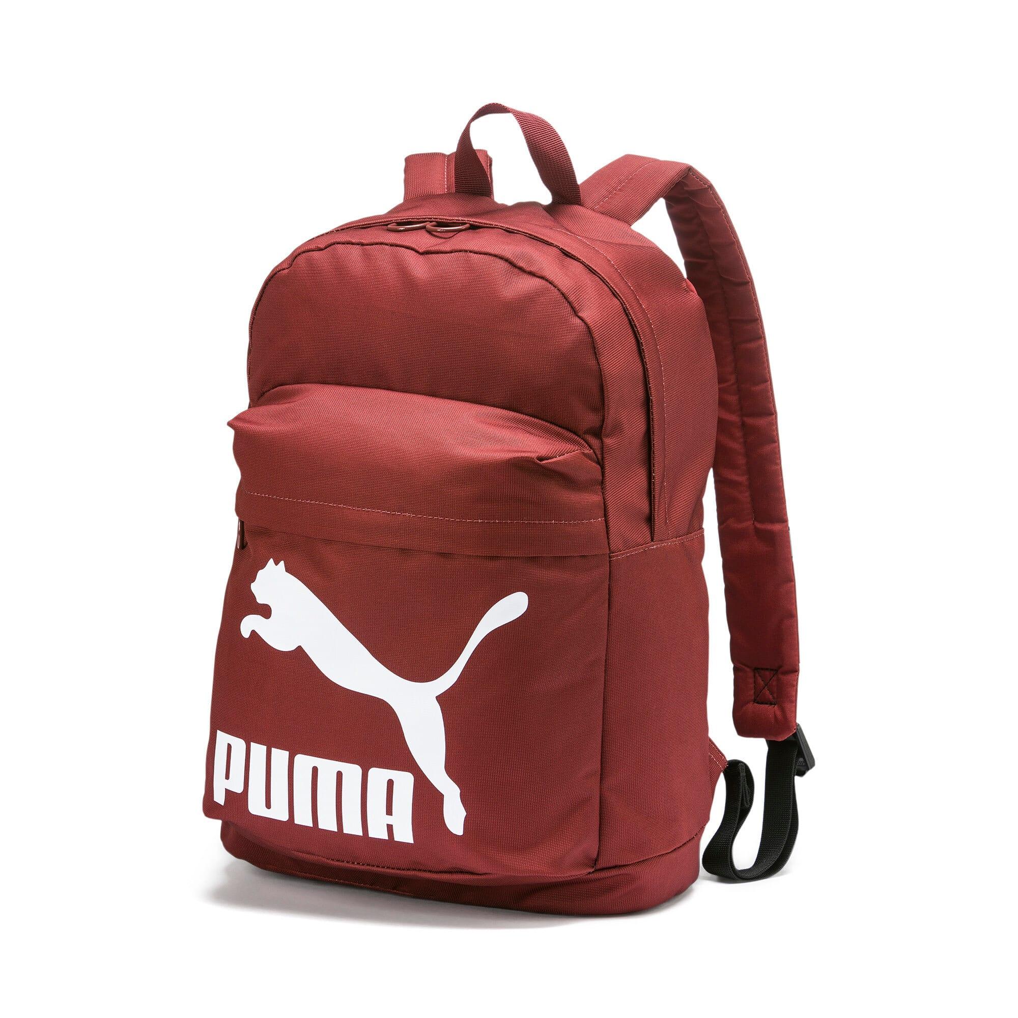 Originals Backpack, Rood | PUMA