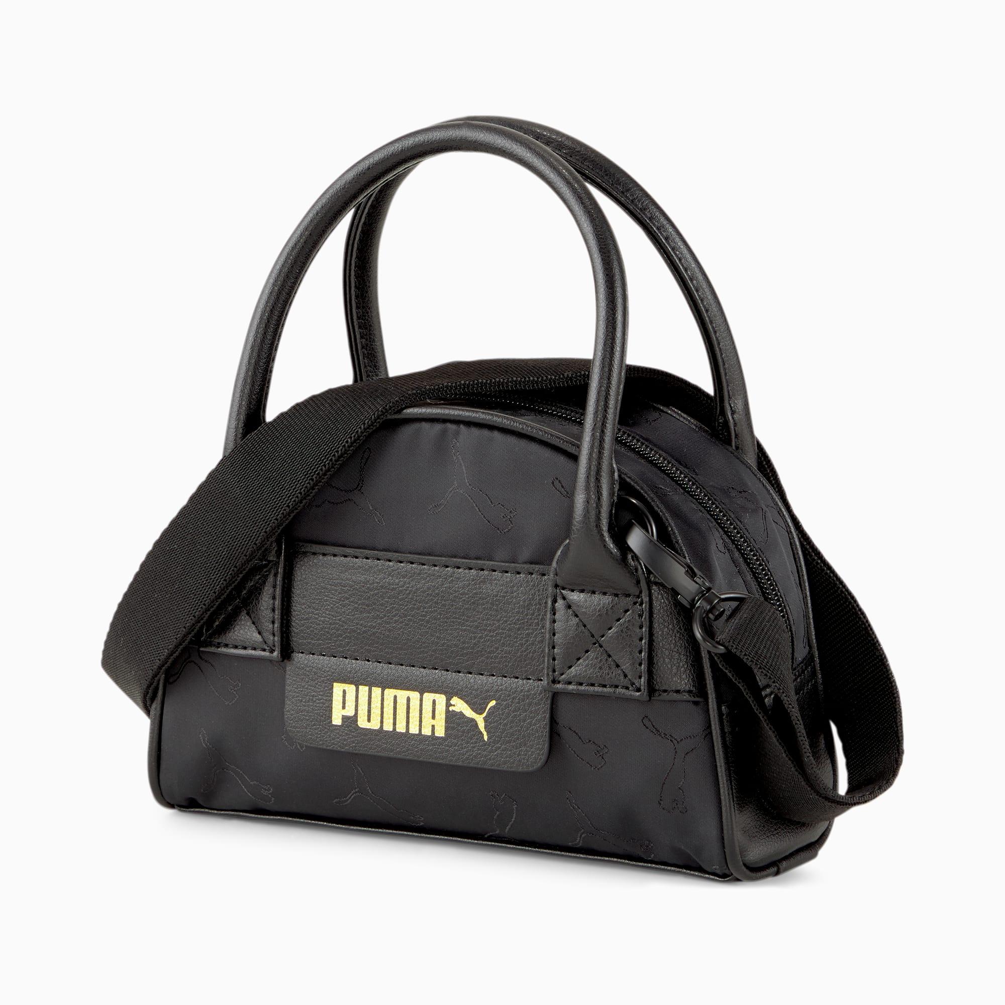 sac à main classics mini femme, noir, accessoires