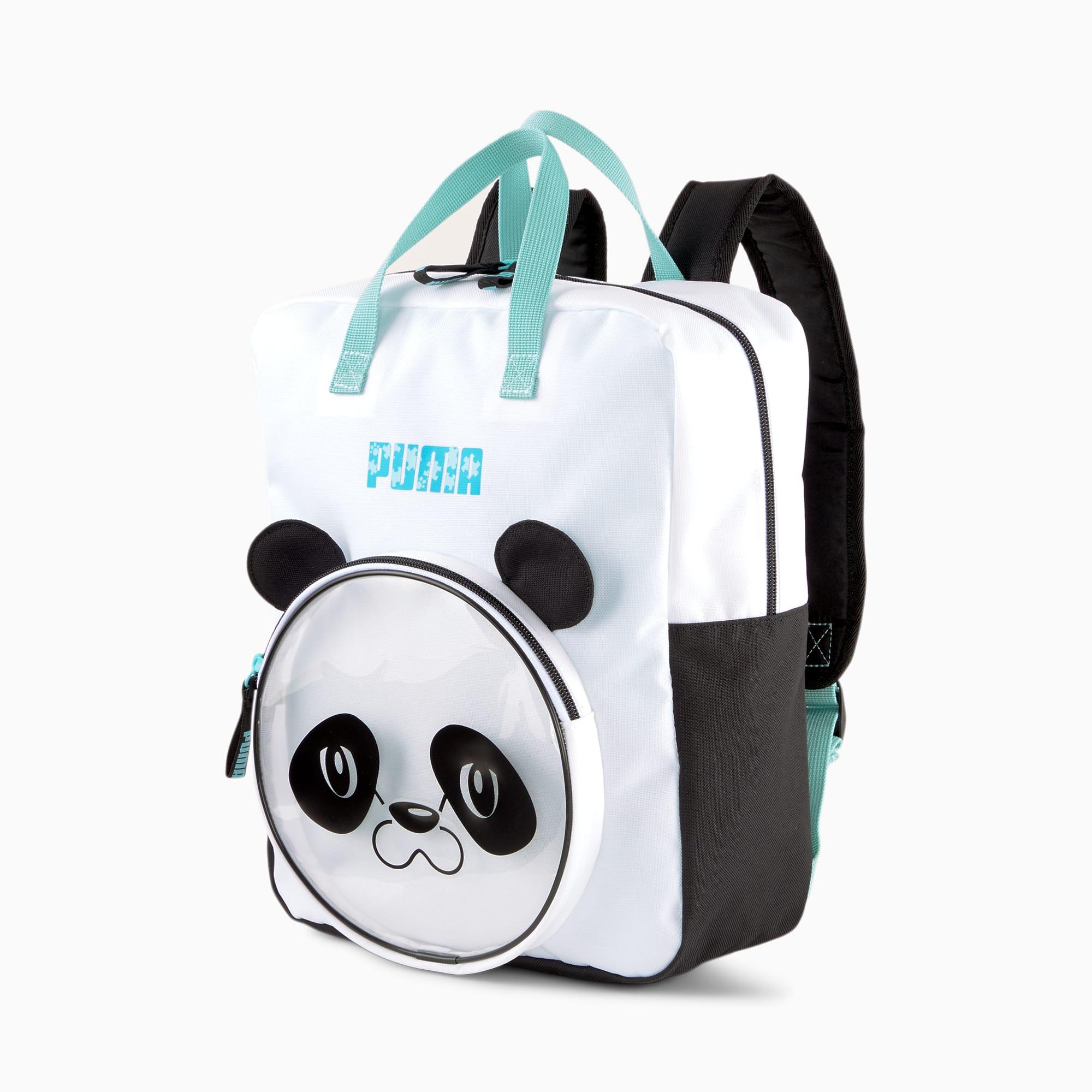 PUMA Animals Jugend Rucksack Für Kinder | Weiß