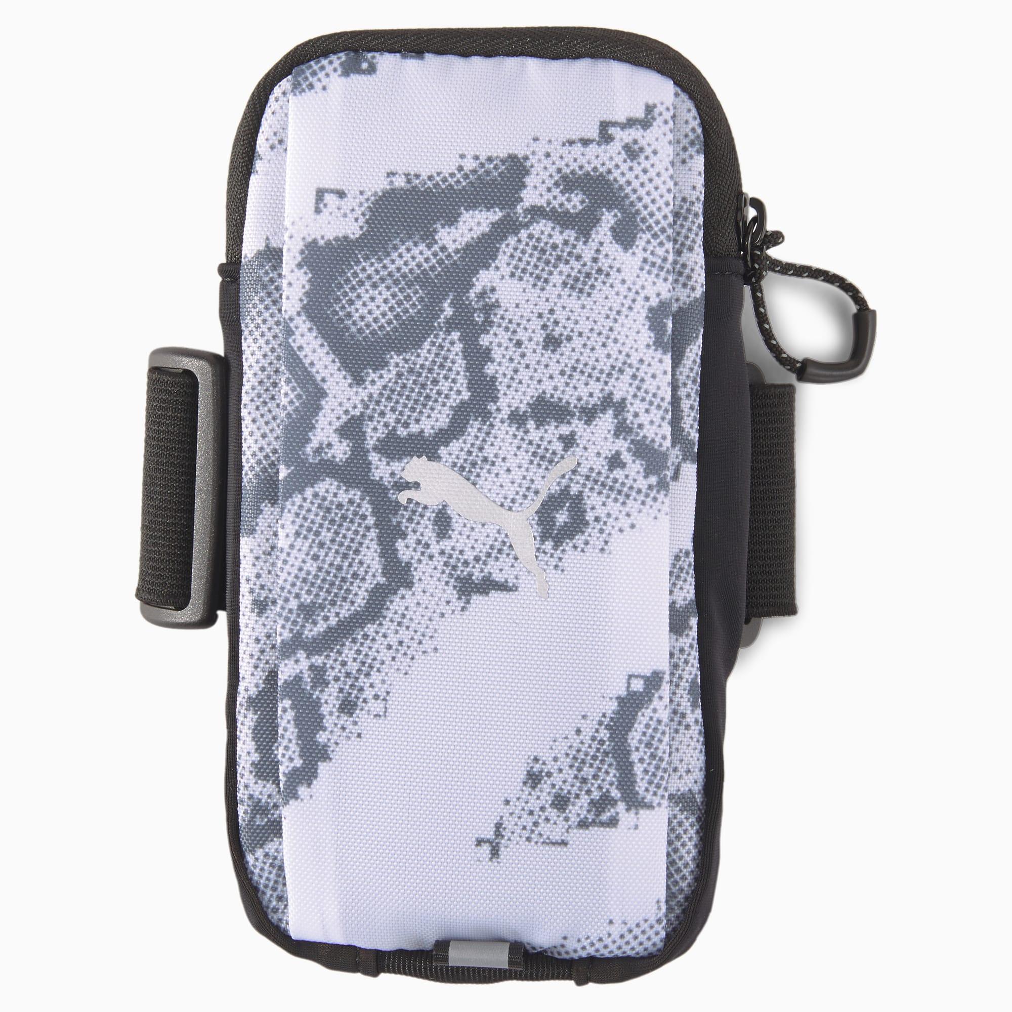 PUMA Damen Armtasche | Mit Aucun | Weiß