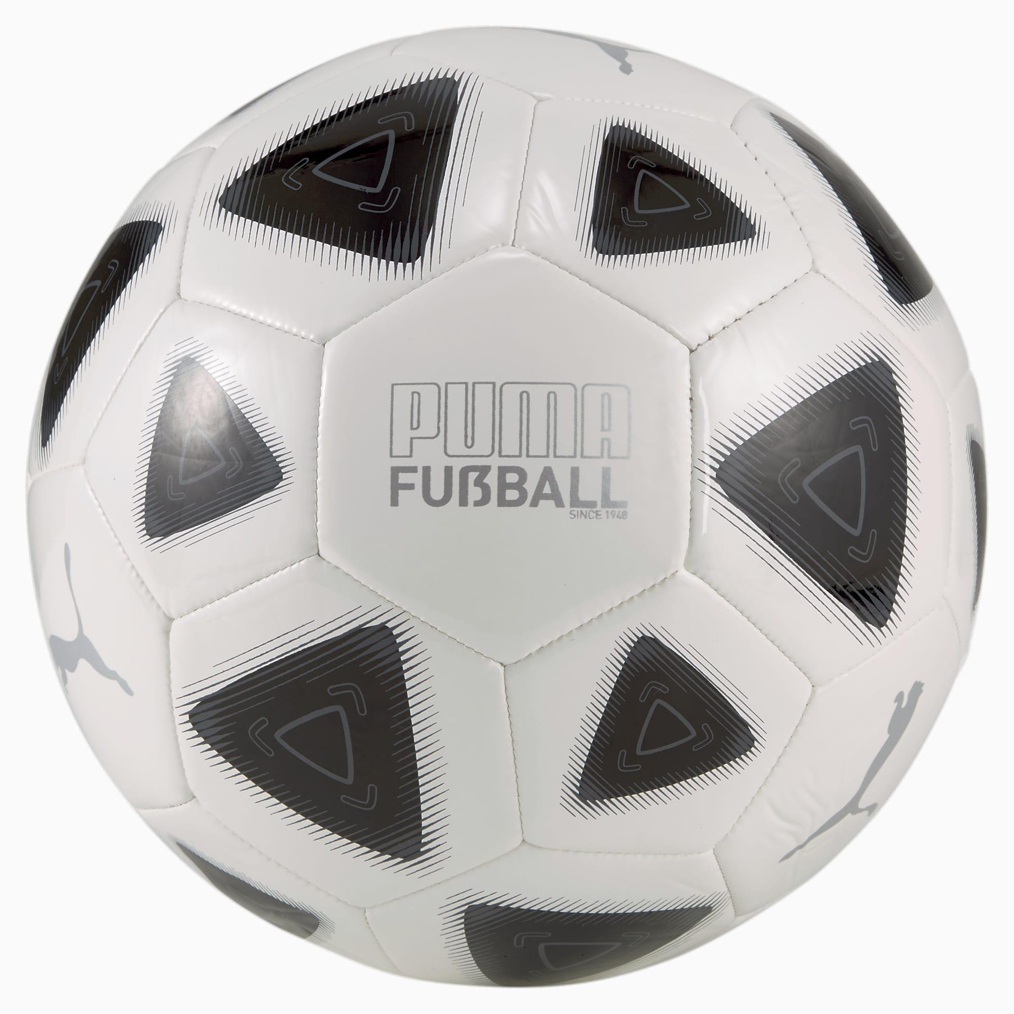 Pallone da calcio FUßBALL Prestige, Bianco/Nero, Taglia 5   PUMA