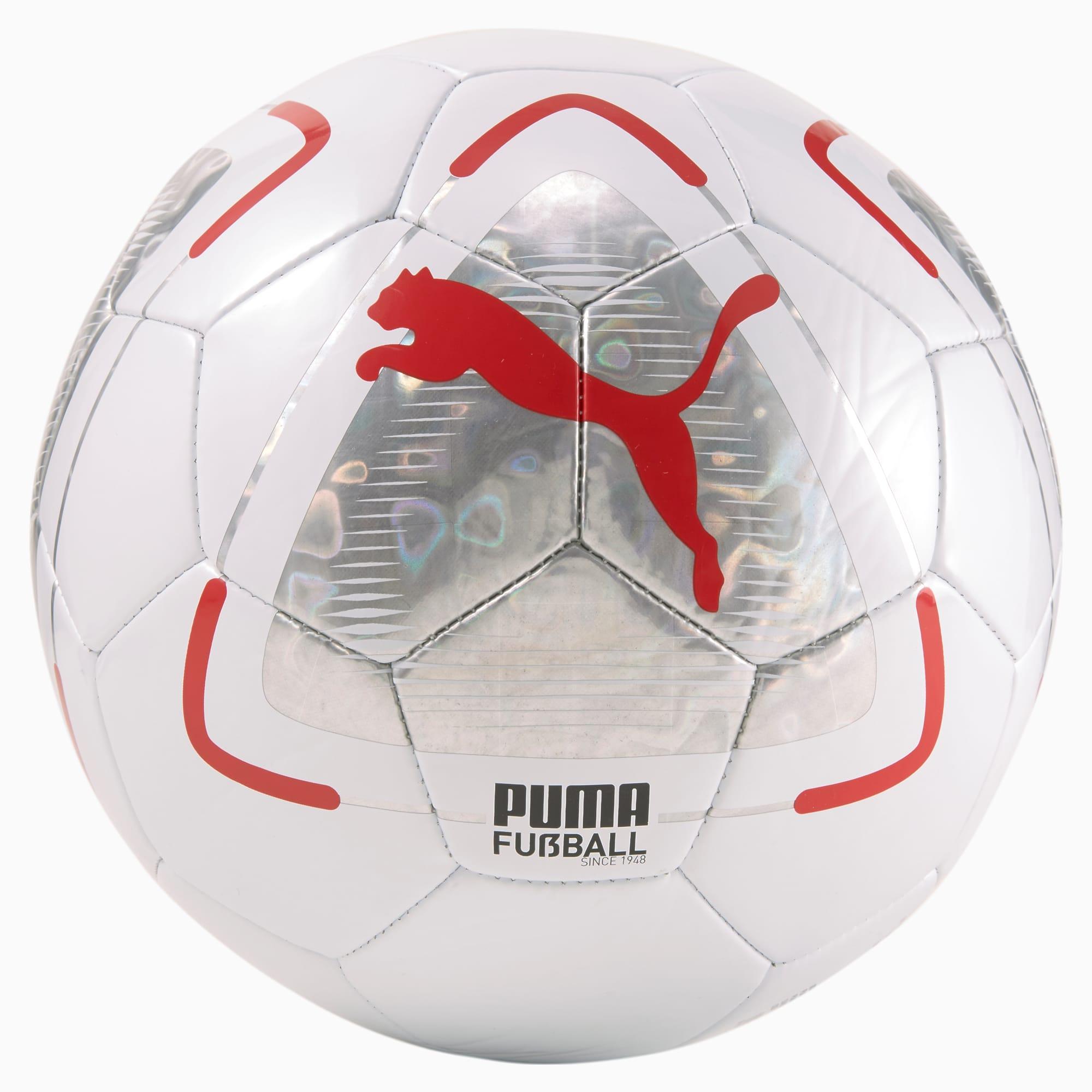 Pallone da calcio FUßBALL Park per uomo, Bianco, Taglia 3   PUMA