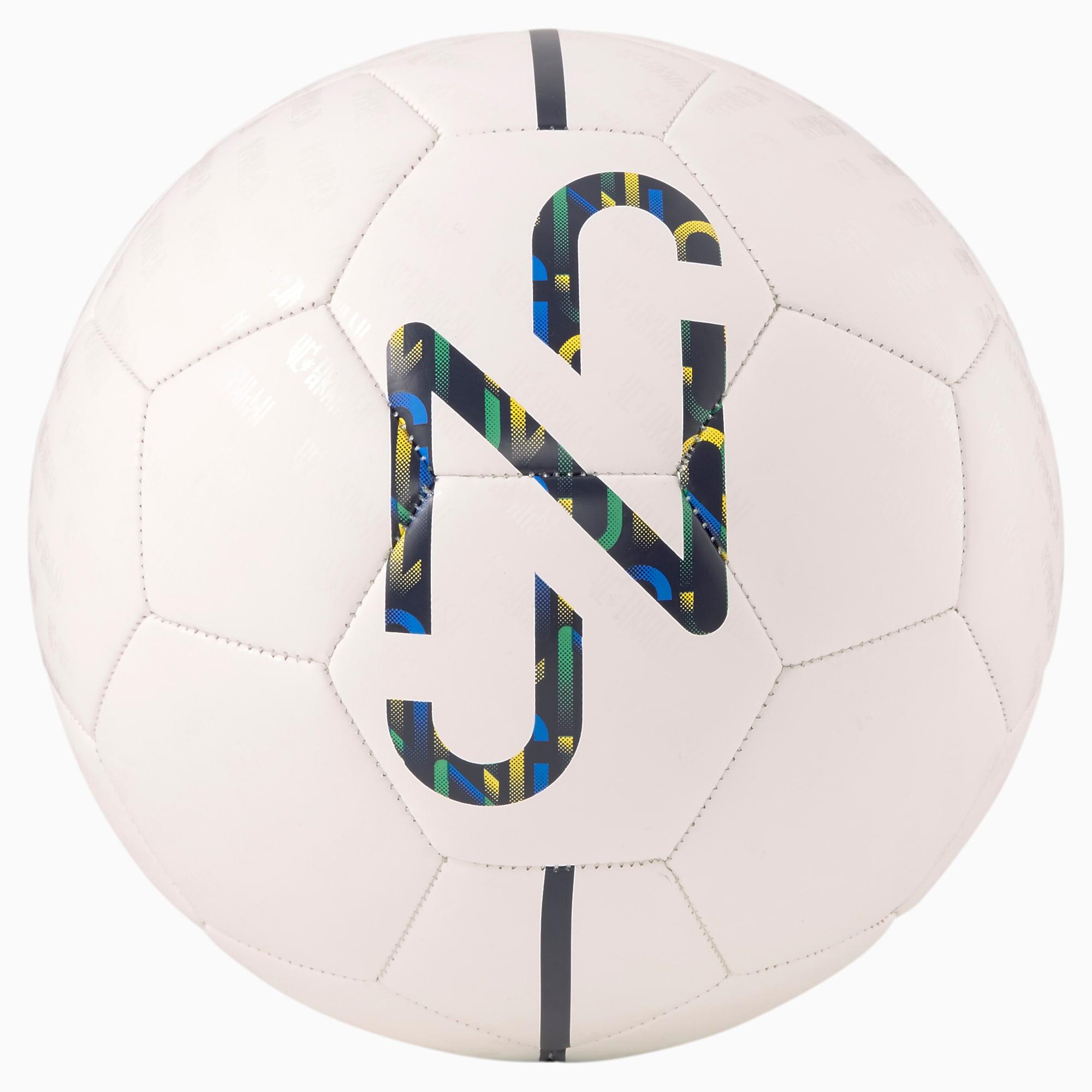 Pallone da calcio per allenamento Neymar Jr Fan, Bianco, Taglia 3   PUMA