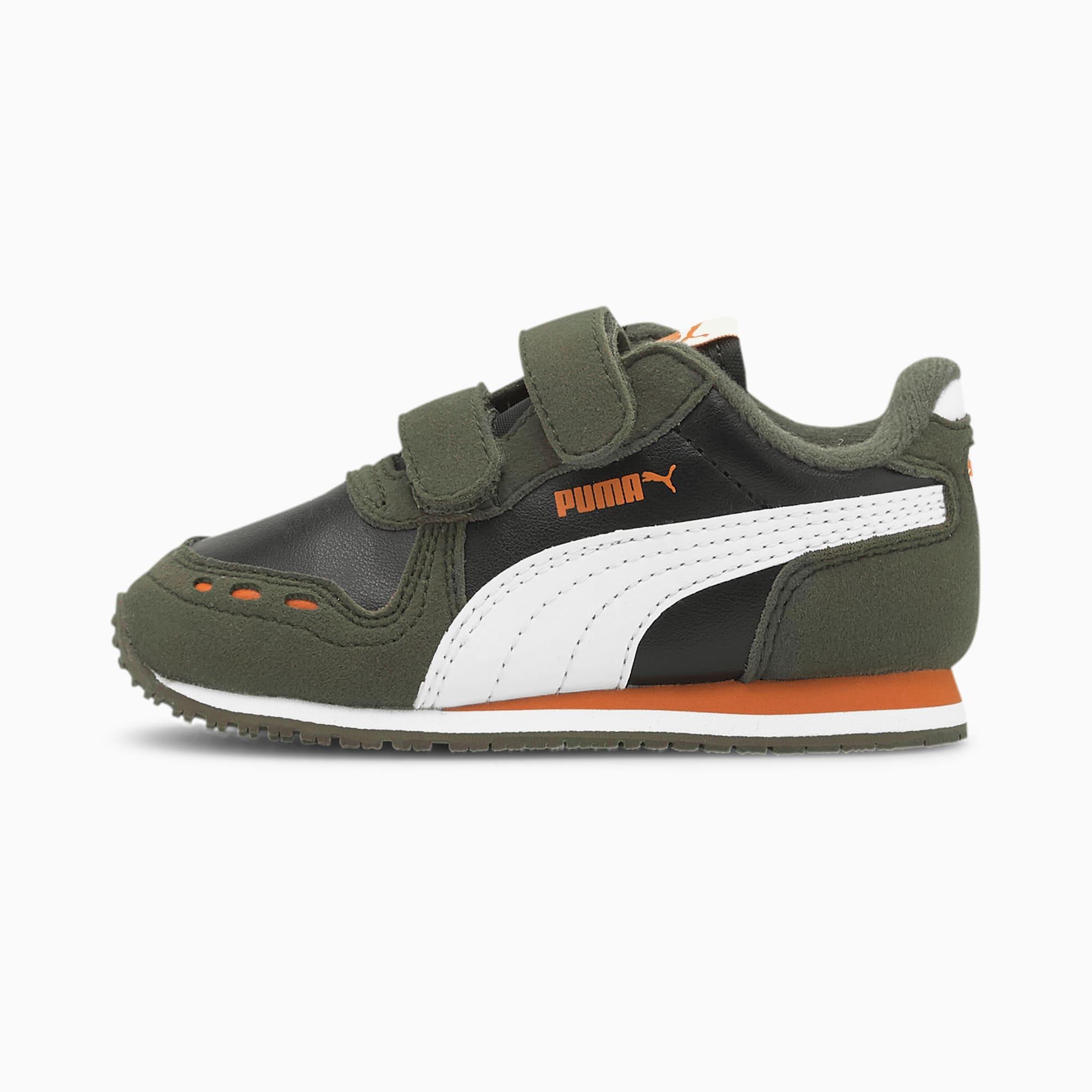 puma Cabana Racer SL sportschoenen, Zwart22