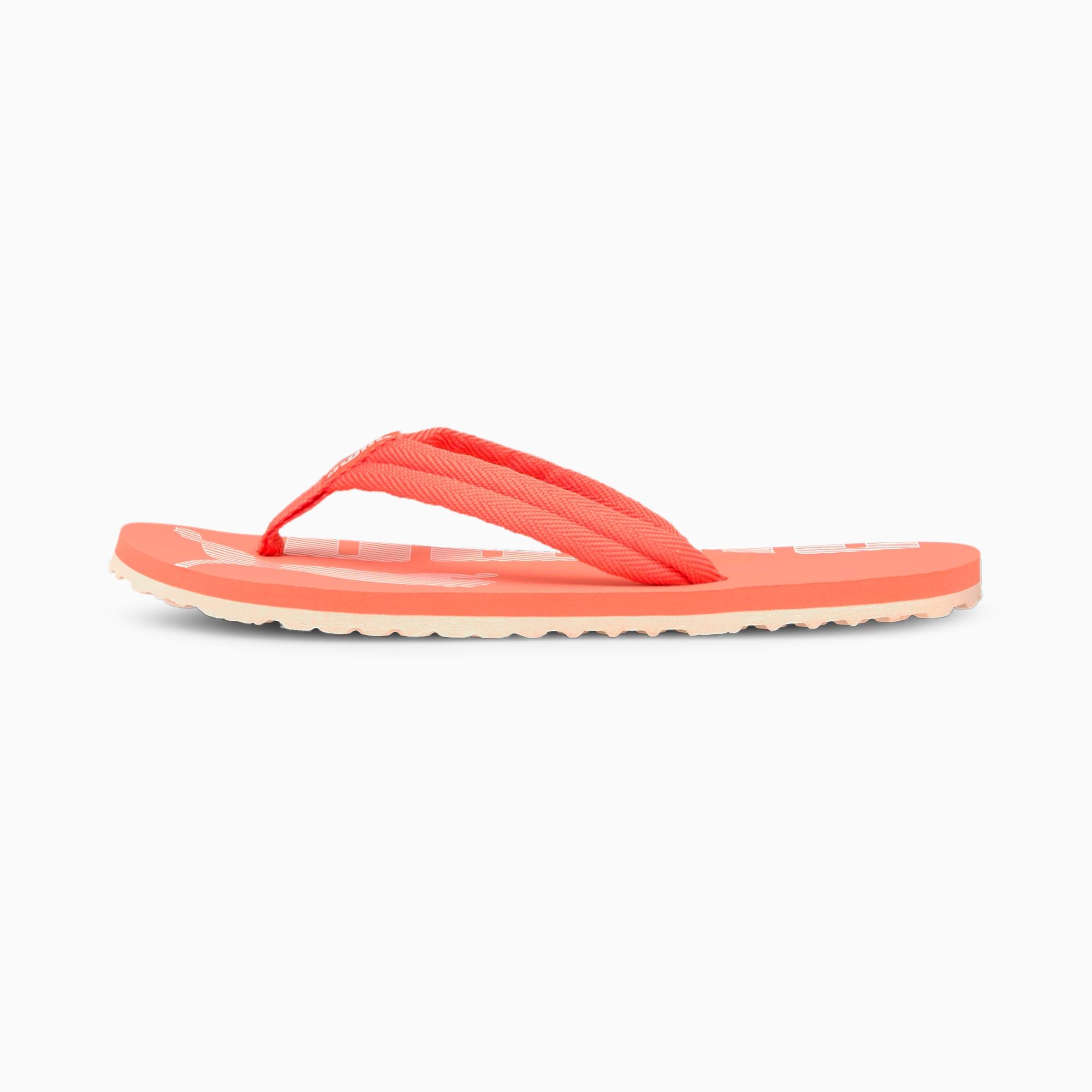 Epic Flip v2 sandalen, Roze, Maat 43   PUMA