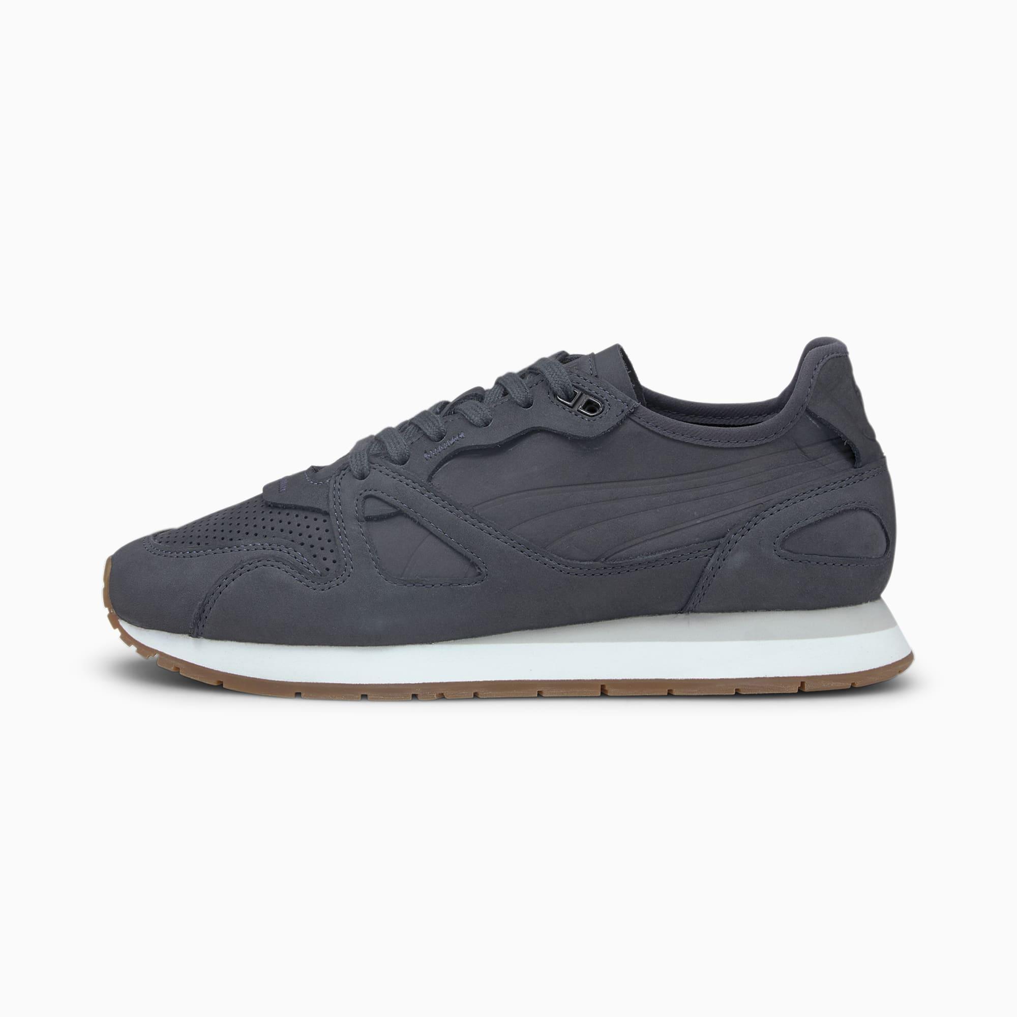 PUMA Mirage OG Sneaker Schuhe | Mit Aucun | Schwarz/Weiß | Größe: 35.5