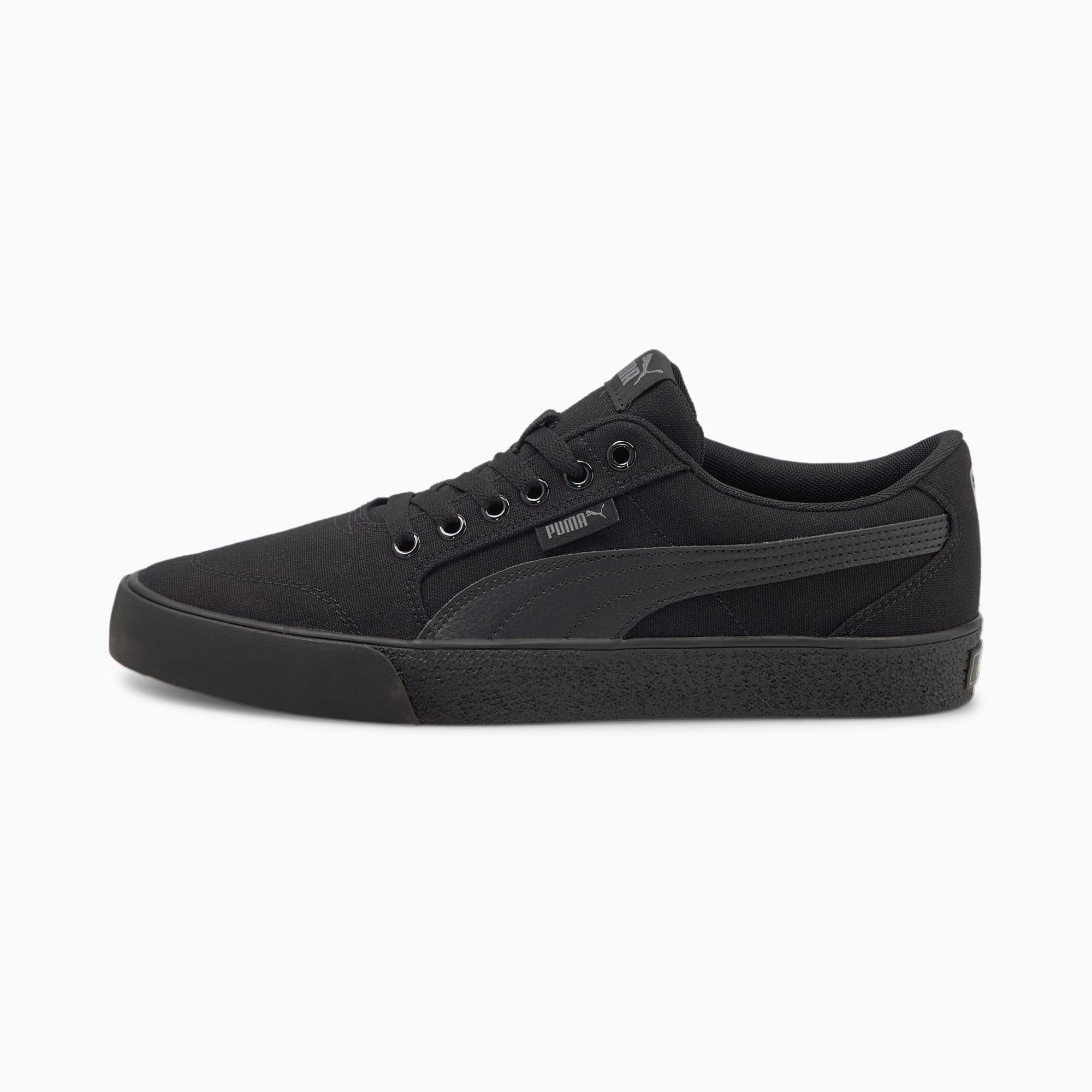 C-Skate Vulc sneakers, Zwart, Maat 42,5 | PUMA