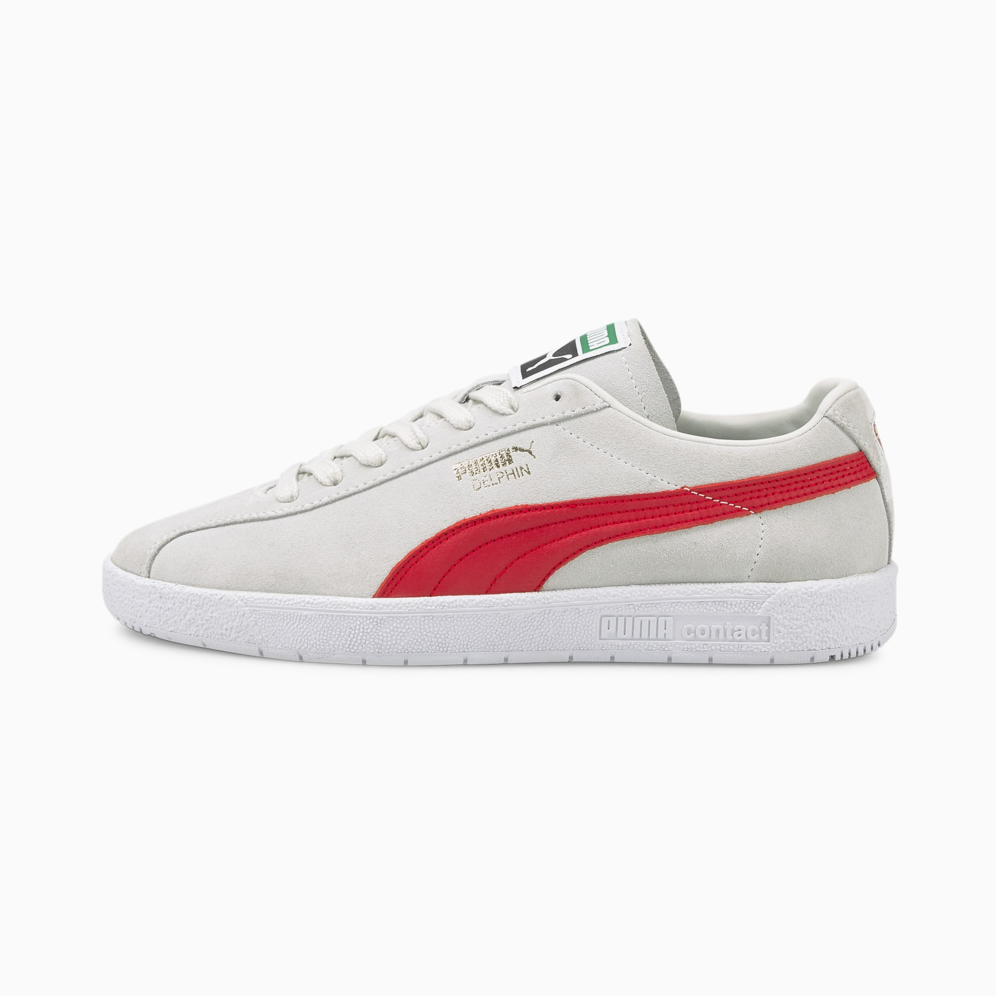 Chaussure Baskets Delphin, Blanc, Taille 43, Chaussures - PUMA - Modalova