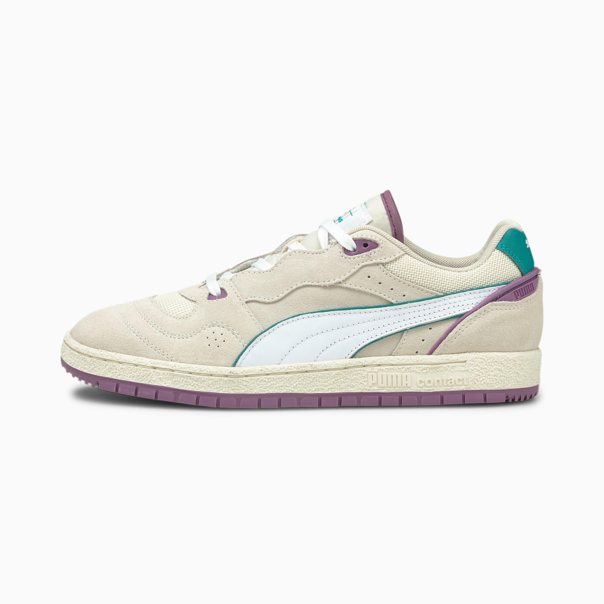 PUMA x PUMA Ralph Sampson 70 Sneaker Schuhe   Mit Aucun   Weiß   Größe: 40.5