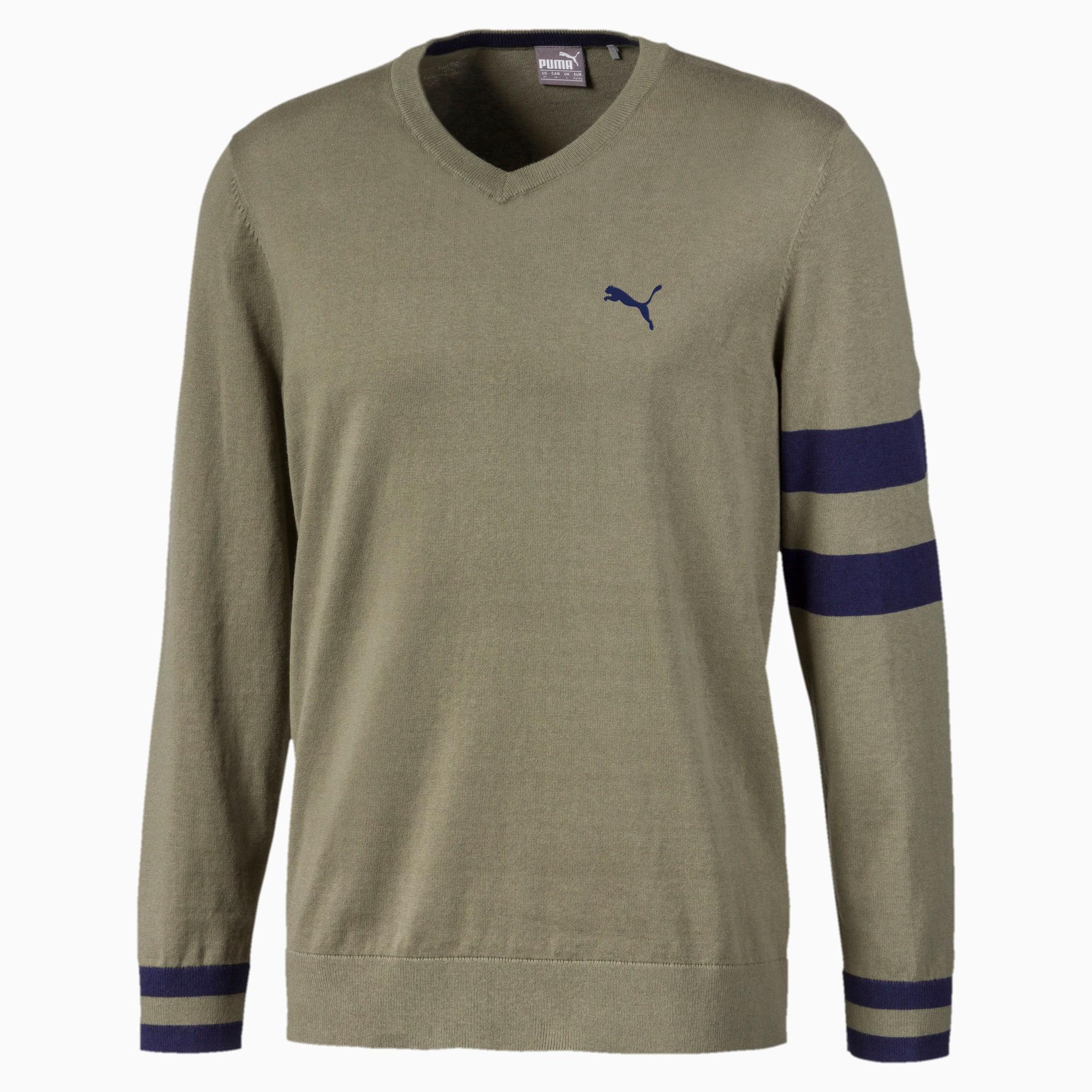 PUMA Chaussure Sweat X Golf pour Homme, Vert, Taille L, Vêtements