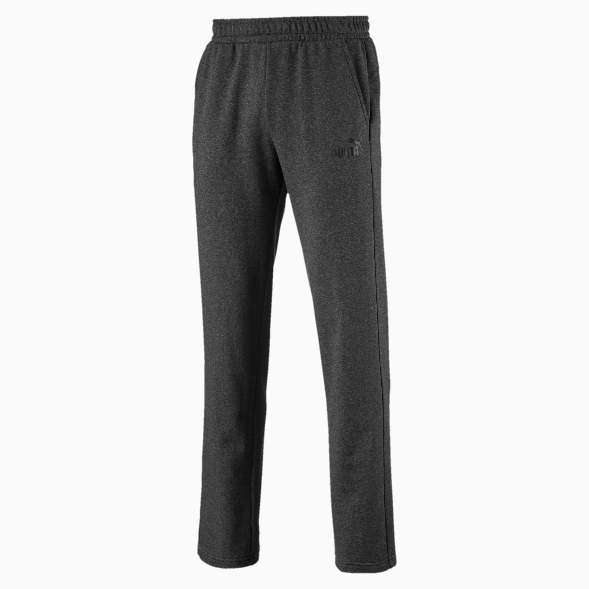 puma -  Essentials Herren Sweatpants | Blau | Größe: M