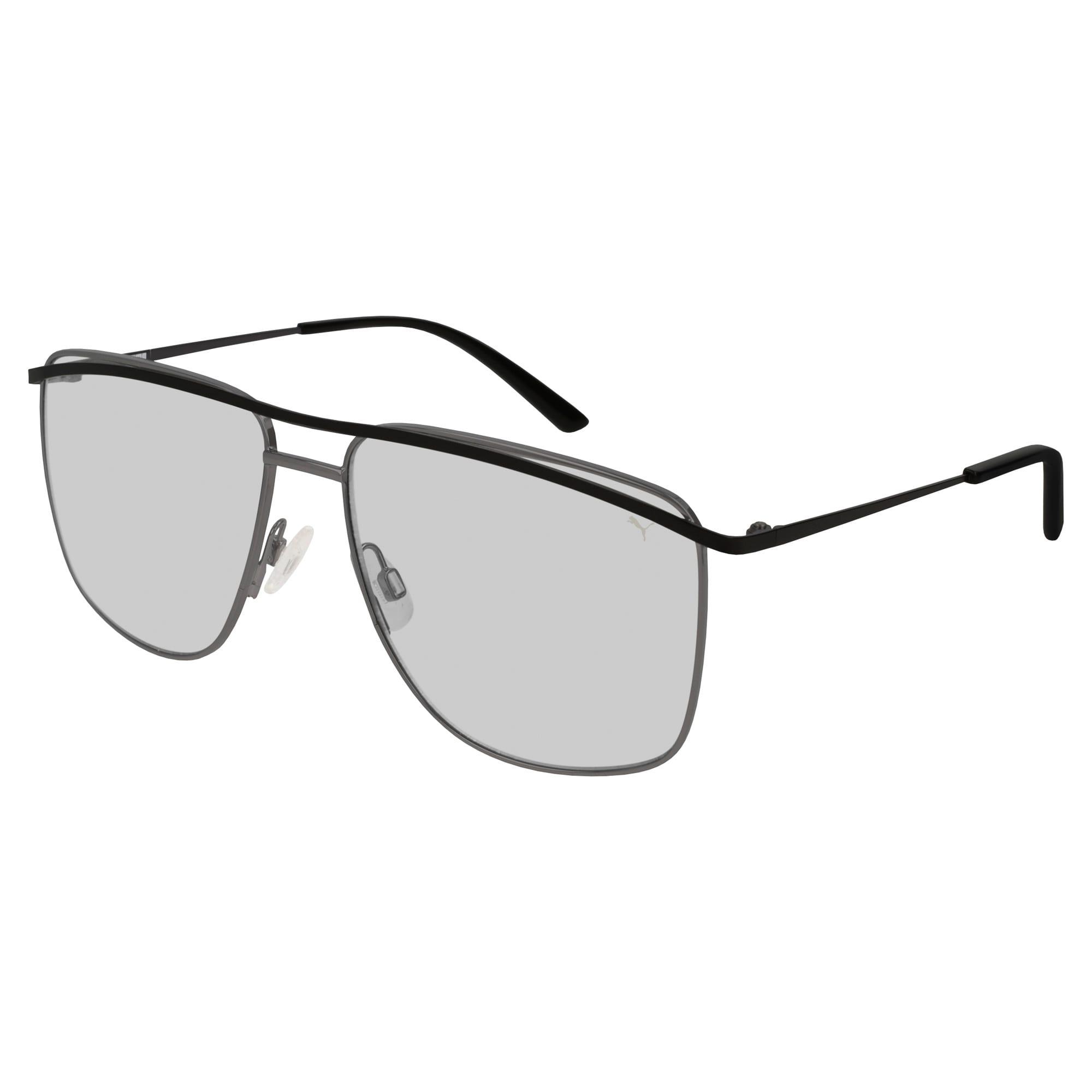 Zonnebrillen, Zwart/Grijs | PUMA