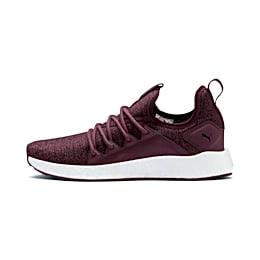 Zapatos para correr NRGY Neko Knit para mujer