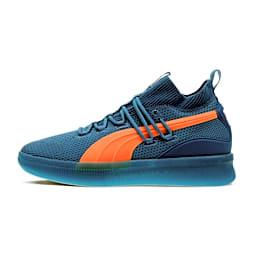 Zapatos de báquetbol Clyde Court Core