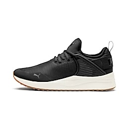 Pacer Next Cage Sneakers, P. Black-P. Black-Whis.White, small