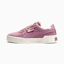 Zapatos deportivos de nobuk Cali para mujer