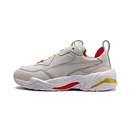 Zapatos deportivos Thunder Distressed para mujer