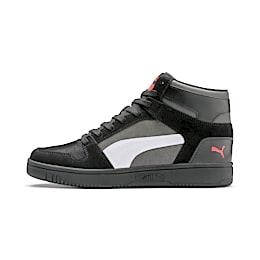 Zapatos deportivos de gamuza PUMA Rebound LayUppara hombre