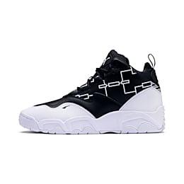 Zapatos deportivos Source Bracket de caña media