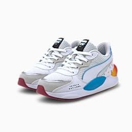 Zapatos PUMA x TETRIS RS 9.8 para niños pequeños