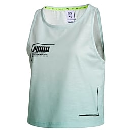 Camiseta sin mangas SG x PUMA 2