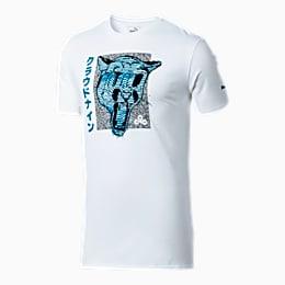 Camiseta PUMA x CLOUD9 Big Cat
