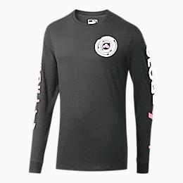 Camiseta de mangas largas PUMA x CLOUD9 Orbit