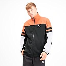 PUMA XTG Men's Winterized Jacket, Puma Black, small