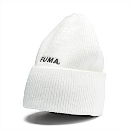 Hybrid Fit Trend Beanie, Puma White, small