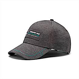Mercedes AMG Petronas Baseball Cap, Puma Black, small