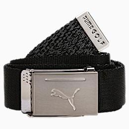 Golf Wendbarer Gürtel, Puma Black, small