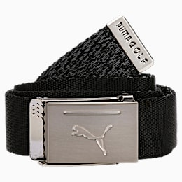 PUMA GOLF Reversible Belt, Puma Black, small