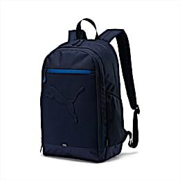 PUMA Buzz Backpack, Peacoat, small