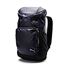 TR Pro Daily Backpack, Peacoat, small