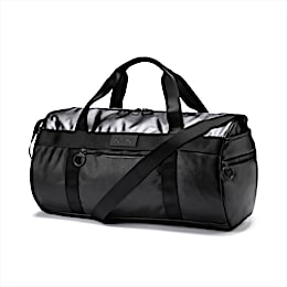 PUMA x SELENA GOMEZ Style Women's Barrel Bag, Puma Black, small