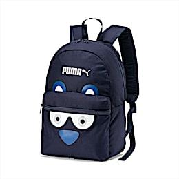 PUMA Monster Backpack, Peacoat, small