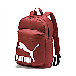 Originals Backpack, Fired Brick, small