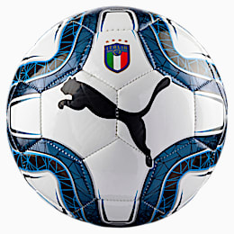 Italia FINAL Mini Ball, Team Power Blue-Peacoat, small