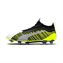 Chaussure de foot PUMA ONE 5.1 evoKNIT FG/AG pour homme