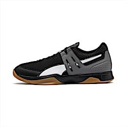 Boundless Herren Sneaker, Black-White-CASTLEROCK-Gum, small