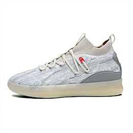 Clyde Court Peace on Earth Men's Basketball Shoes