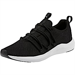 Prowl Alt Stellar Women's Training Shoes, Puma Black-Puma White, small