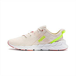 Weave XT Shift Women's Training Shoes, Pastel Parchment-Puma White, small