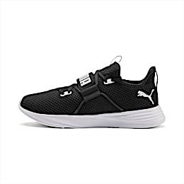 Persist XT Knit Men's Training Shoes, Puma Black-Puma White, small