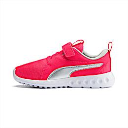 Carson 2 Glitz AC Shoes PS, Nrgy Rose-Silver, small